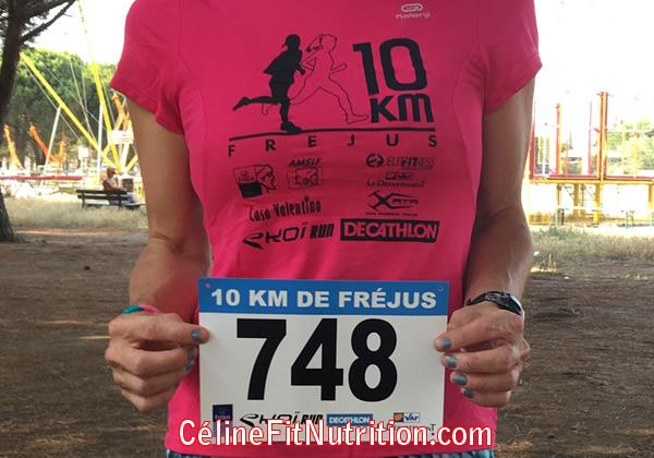 Comment j'ai débuté le running / la course à pied