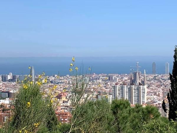 Visiter Barcelone en une journée, mes conseils / lieux incontournables à voir